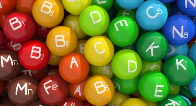 As vitaminas são substâncias que em geral, o organismo não tem condições de produzir. Assim, precisam fazer parte da dieta alimentar.