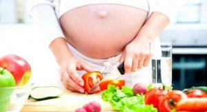 Vitaminas na gravidez – parte II