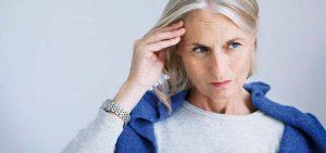 Testosterona e mulheres na pós-menopausa