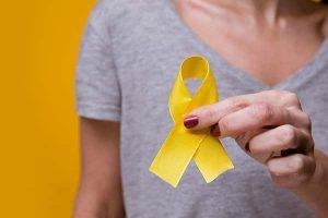 Março Amarelo - Conscientização sobre a endometriose.