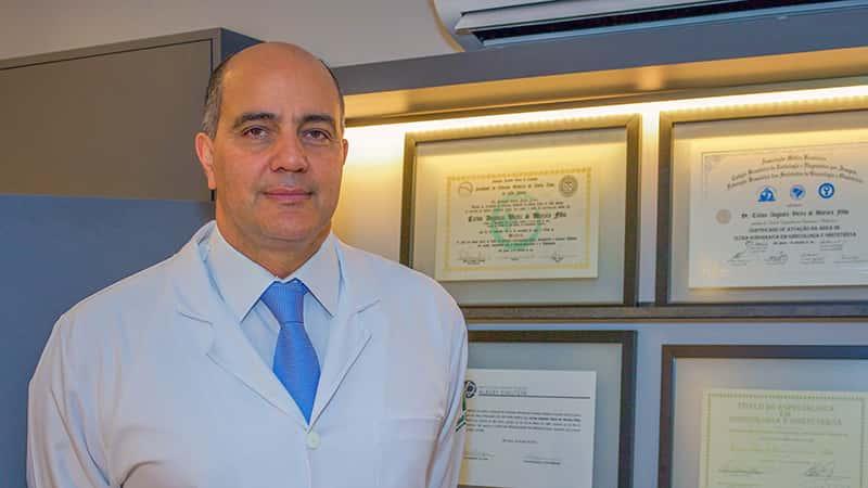 Melhor Ginecologista de São Paulo